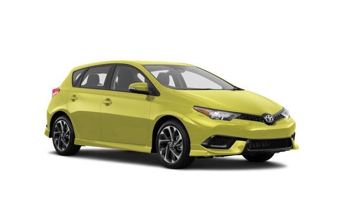 Car Lease Deals Near Me >> 2019 Toyota Corolla Im Lease Best Car Lease Deals Specials Ny
