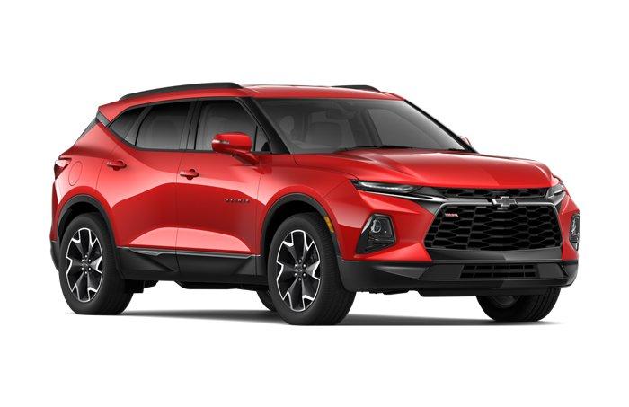 Best car lease for 2020 Chevrolet Blazer · Lease a car near me